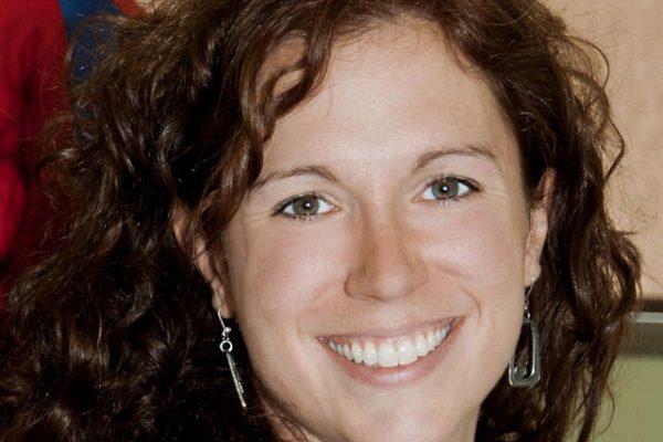 Carolyne Mainville est ergothérapeute et inventrice de la méthode reach